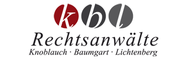 KBL Rechtsanwälte