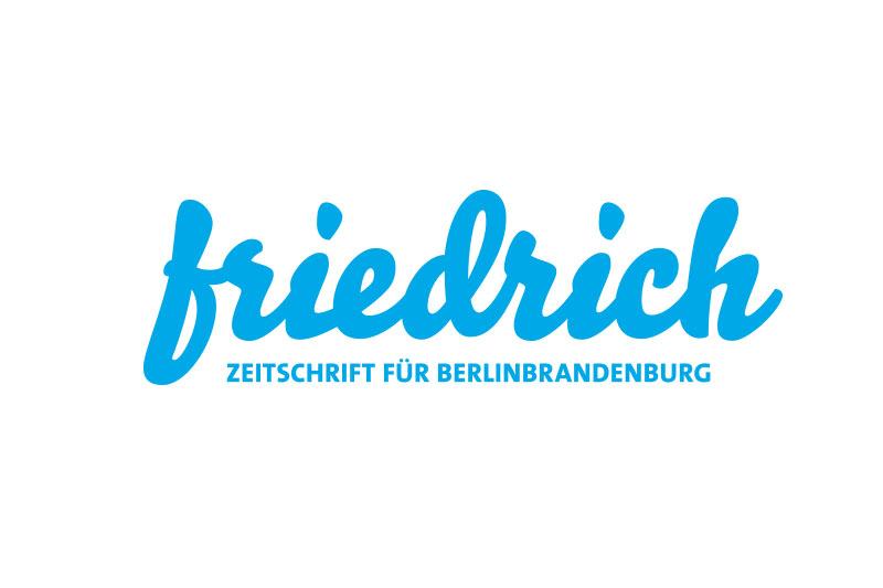 Friedrich Potsdam