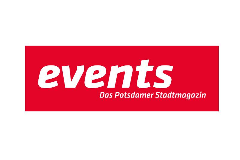 Events Potsdam